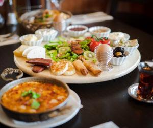 Irmak Restaurant - Ponders End, Enfield-27